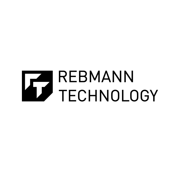 Rebmann Technology Logo