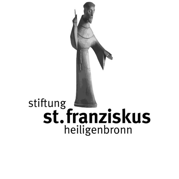 stiftung-st-franziskus-heiligenbronn Logo