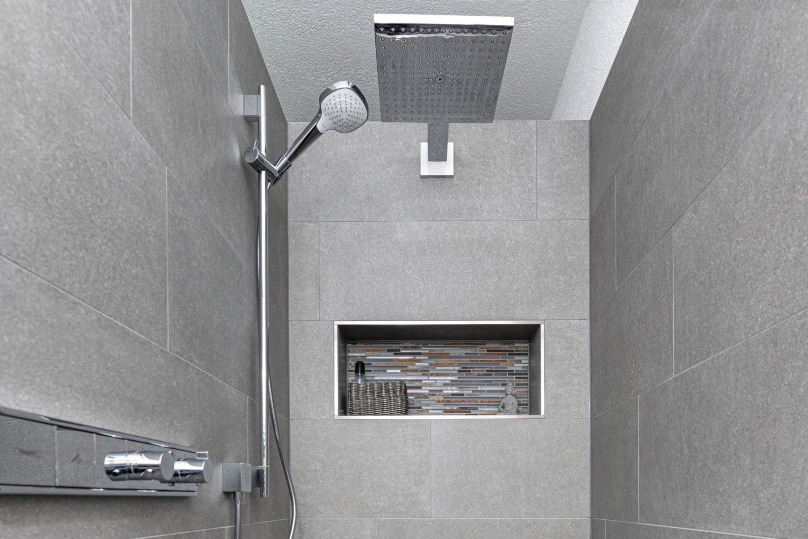 Storz Heiztechnik Hansgrohe Rain Select